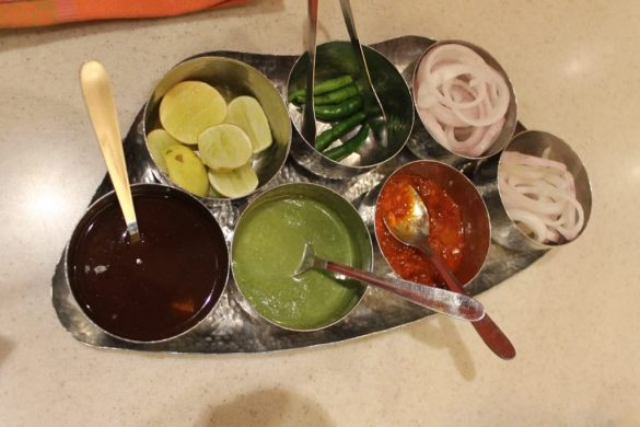 Suruchi, Delhi Food Bloggers
