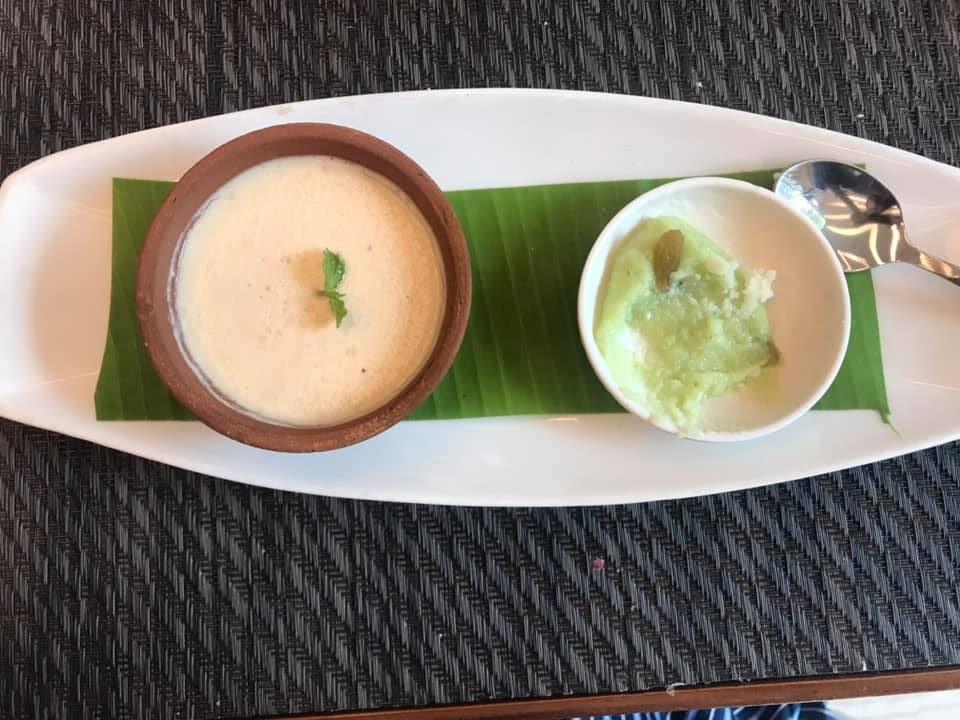 Country Inn, Delhi Food Bloggers