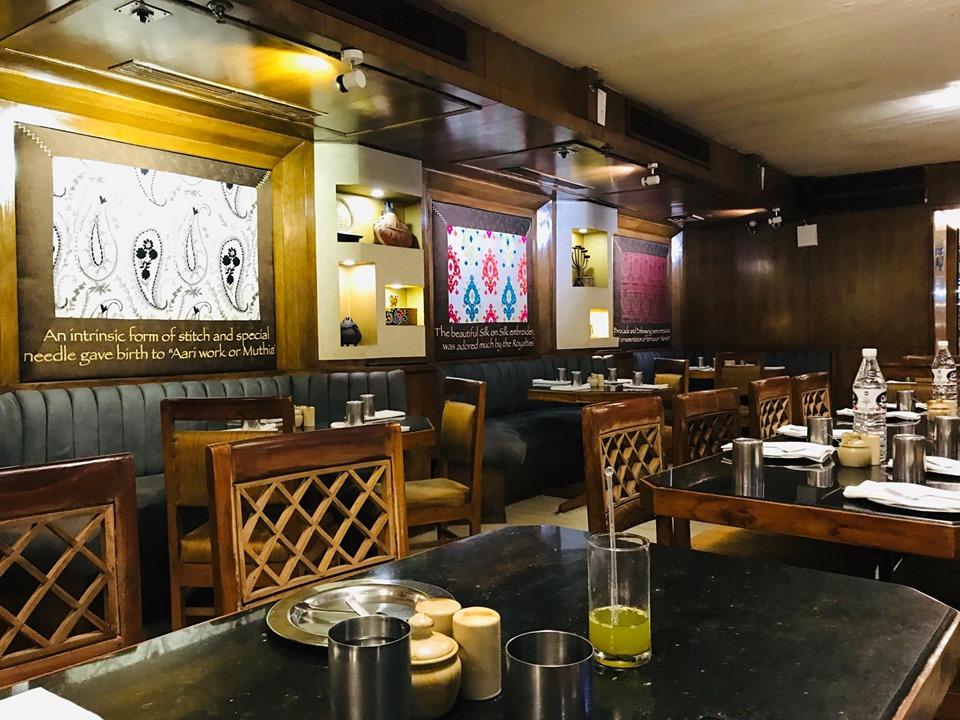 Vega Alka, Delhi Food Bloggers