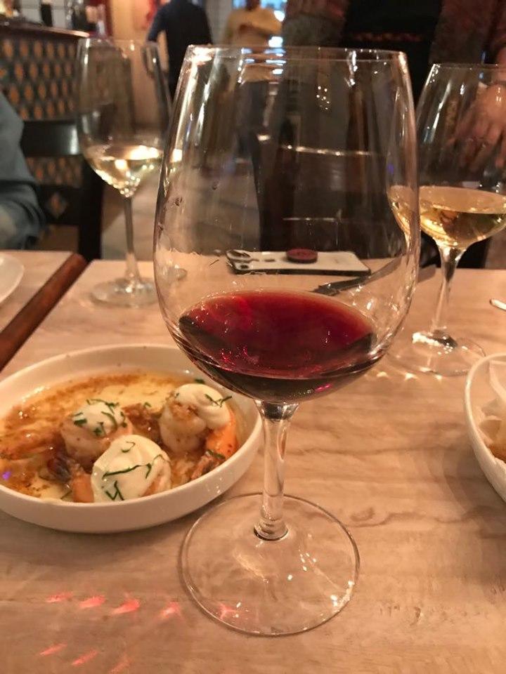 Pinxto, Delhi Food Bloggers